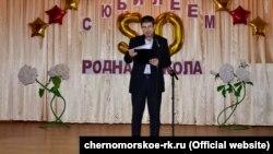Игорь Ткаченко
