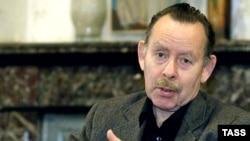 Яков Гордин, историк, соредактор журнала «Звезда»