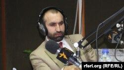 انتظار خادم، رئیس بخش حفاظت از غیرنظامیان در شورای امنیت ملی افغانستان