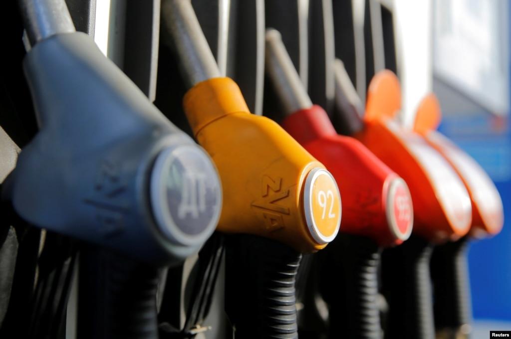 عواید ریاست تصدی مواد نفتی و گاز ۳۷۰ میلیون افغانی بلند رفتهاست