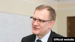 Евгений Маврин