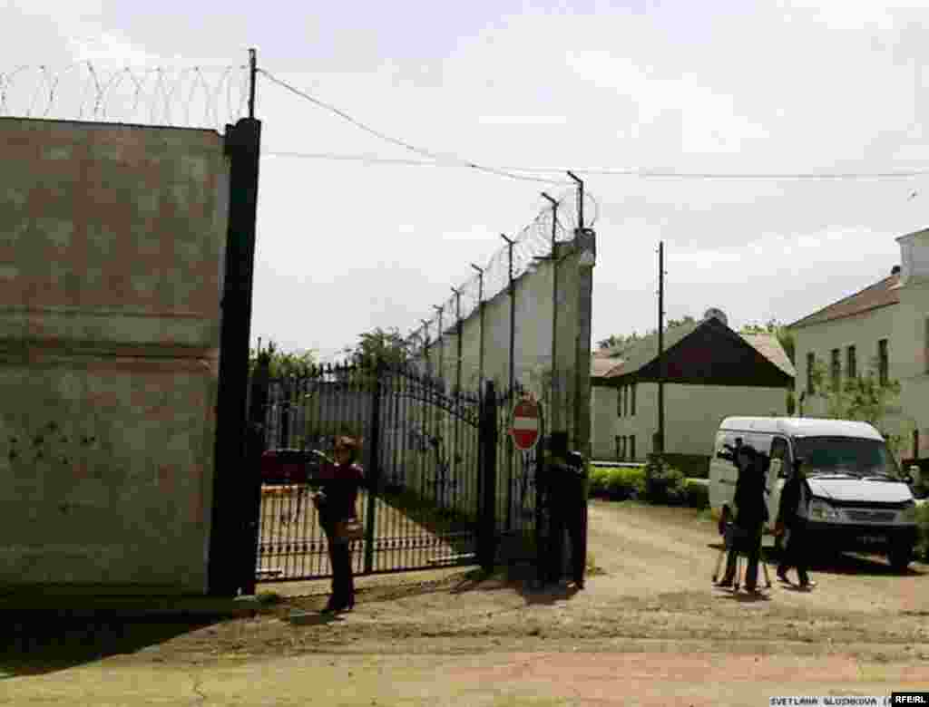 Казахстан. 23 – 27 мая 2011 года #15