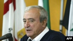 Antonio Martino (file photo)
