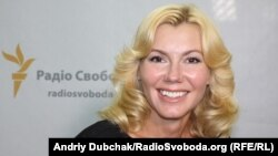 Наталія Заболотна