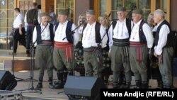 Srbija: Sabor trubača u Guči 2013.