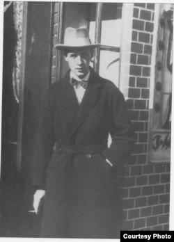 Владимир Набоков, 1923