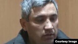 Рустам Ҷӯраев