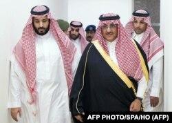 عربستان سعودی میگوید حملات تازه به شمار شبهنظامیان خارجی در سوریه خواهد افزود.