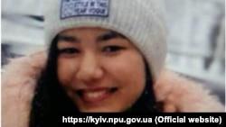 Prokuratura türkmenistanly studentiň ykbalyny 'öz janyna kast etmäge itermek' maddasynyň esasynda derňeýär