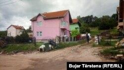 Shtëpia e Lavdrim Muhaxherit në Kaçanik