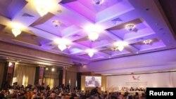 """Конференция """"группы друзей Сирии"""" в Тунисе, 24 февраля"""