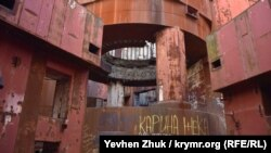 Сердце АЭС – реакторный зал