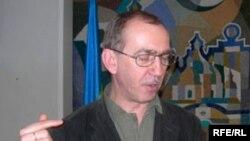 Аляксандар Ірванец