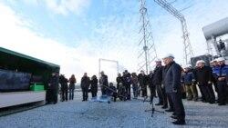 Крым на волоске энергонитей