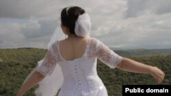 Кадр із фільму «Кирим»
