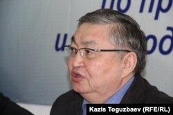 Адвокат Жомарт Сарманов. Алматы, 30 наурыз 2016 жыл.
