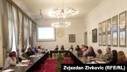 Skup o javnopravnoj zaštiti pacijenata u BiH