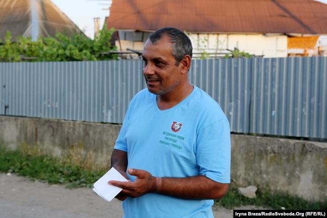 Іван Балог