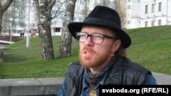 Аляксей Смалякоў у Траецкім прадмесьці