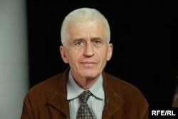 Виктор Кувалдин