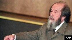 Сограждане запомнят Солженицына проповедником, учителем, гражданином