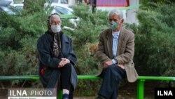 Коронавирус во Иран.