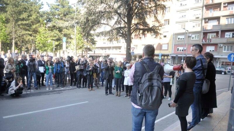 Novinari i novinarke zatražili hitnu zaštitu