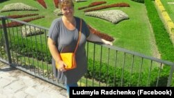 Людмила Радченко – українка, волонтерка з Тунісу