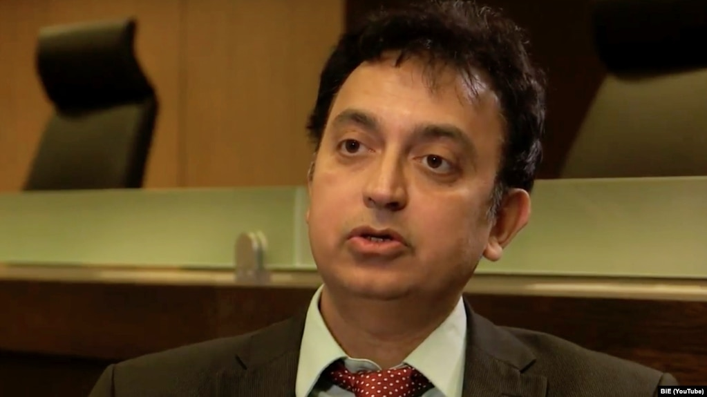 جاوید رحمان تابستان ۲۰۱۸ به عنوان گزارشگر ویژه سازمان ملل متحد در زمینه حقوق بشر در ایران منصوب شد
