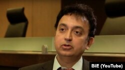 Javaid Rehman is a British-Pakistani legal scholar and Professor of Islamic Law and International Law at Brunel University and the special rapporteur on the situation of human rights in the Islamic Republic of Iran. File photo