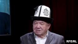 Шайлообек Дүйшеев.