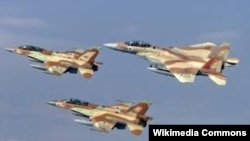 Самолеты ВВС Иордании