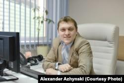 Аляксандар Ажынскі