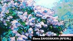 Ген Эрген, «Сирень для Винсента»