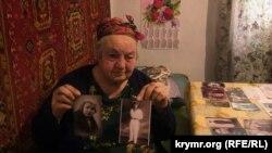 Діляра Ісмаїлова
