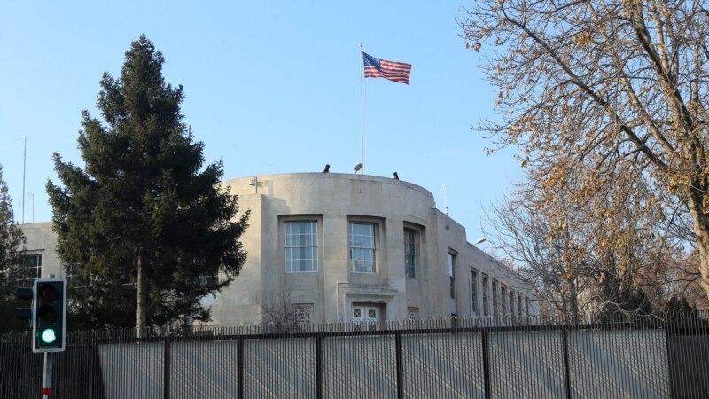 Шимшек   Наскоро ќе биде надмината дипломатската криза меѓу САД и Турција