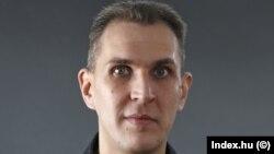 Jurnalistul Szabolcs Dull