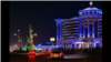 Туркменистан начал пиар кампанию Азиады-2017