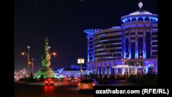 Туркменистан готовится к Азиаде-2017.
