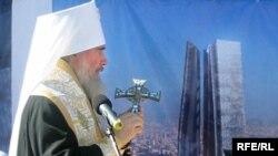 Небоскреб задавит все свое окружение вплоть до Собора Василия Блаженного и Храма Христа Спасителя, говорят эксперты