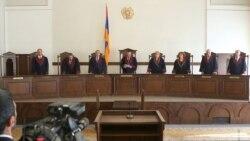 ՍԴ-ից հեռացվելու պարագայում Հրայր Թովմասյանը և ՍԴ մյուս անդամները կարող են հաղթել ՄԻԵԴ-ում. փաստաբաններ
