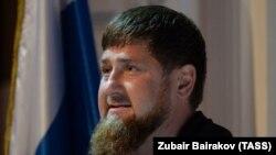 Кадыров (архивное фото)