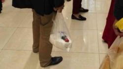 Türkmenistan: Azyk gytçylygynyň fonunda harytlar gymmatlaýar