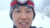 Kyrgyzstan - Nurshat Abakirov, activist