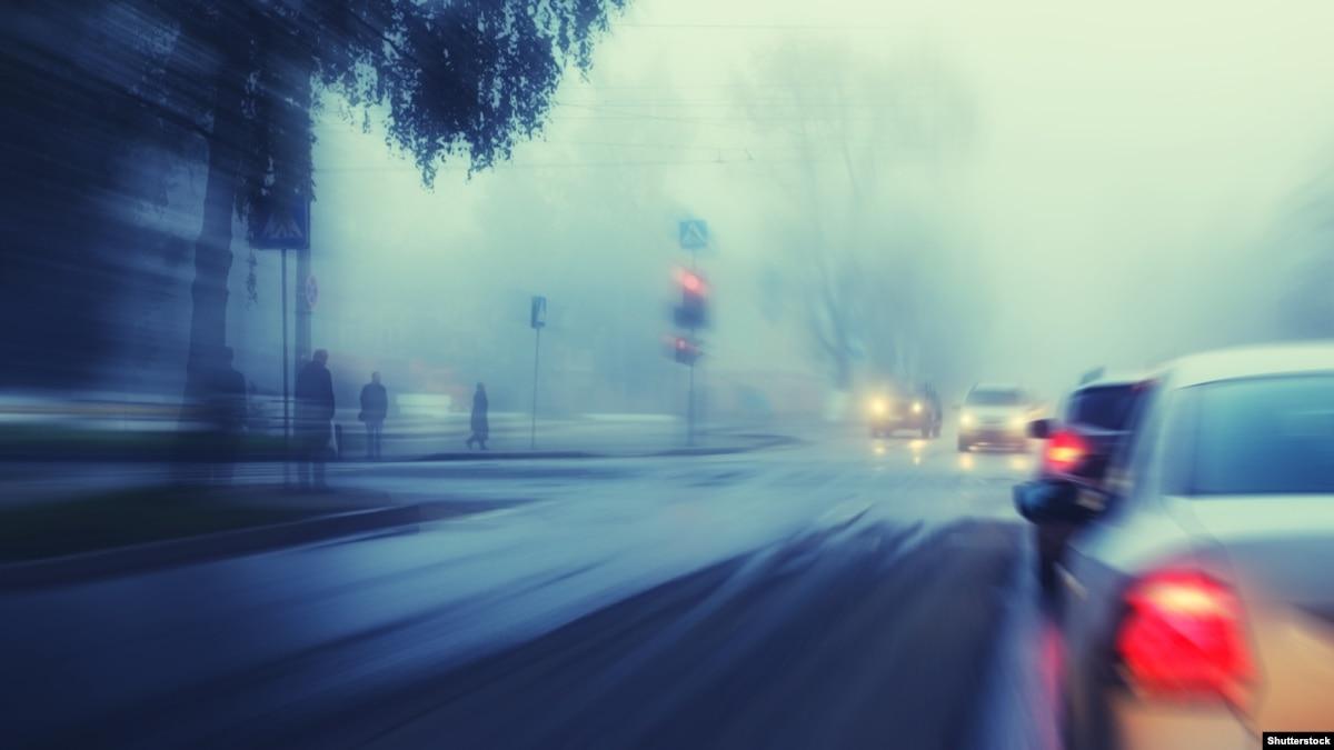 ГСЧС предупреждает о «опасные метеорологические явления» в Украине