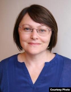 Светлана Стивенсон