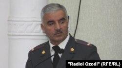Джалолиддин Садриддинов