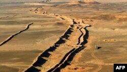 Sahara Perëndimore.