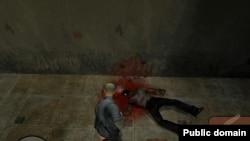 Игровой процесс Manhunt изобилует убийствами с особой жестокостью