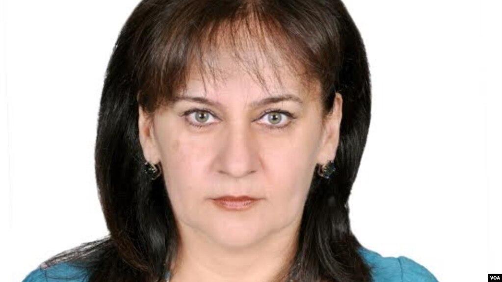 'Müşfiq olayında iş icraçısını cəzalandırmaq gülüncdür'